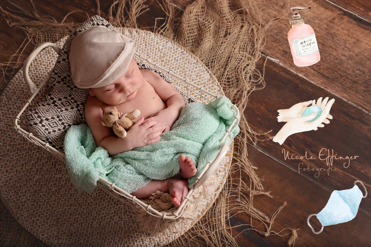 Babybilder, Neugeborenenfotos, Fotograf Bad Nauheim