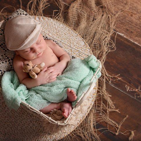 Neugeborene Fotografie Butzbach
