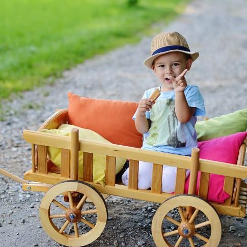professionelle Kinderfotos vom Fotografen in Mittelhessen