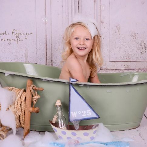 Kinderfotografie im Fotostudio Butzbach