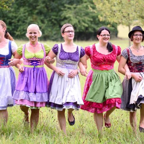 Fotos Oktoberfest Party, Nidda