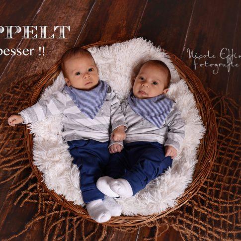 Babyfotoshooting Zwillinge Hessen, Friedberg, Giessen