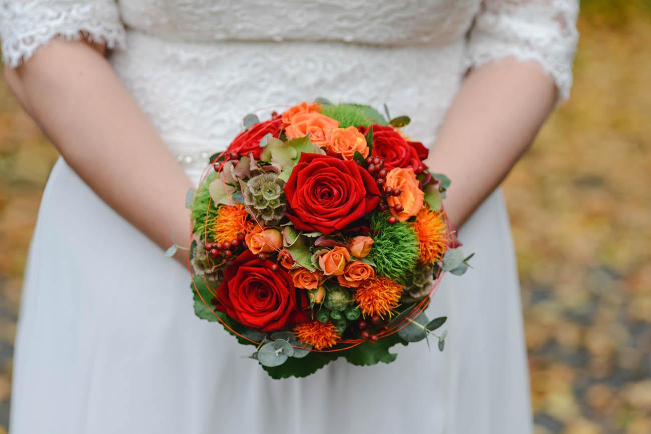 Oktober Hochzeit Standesamt Lich