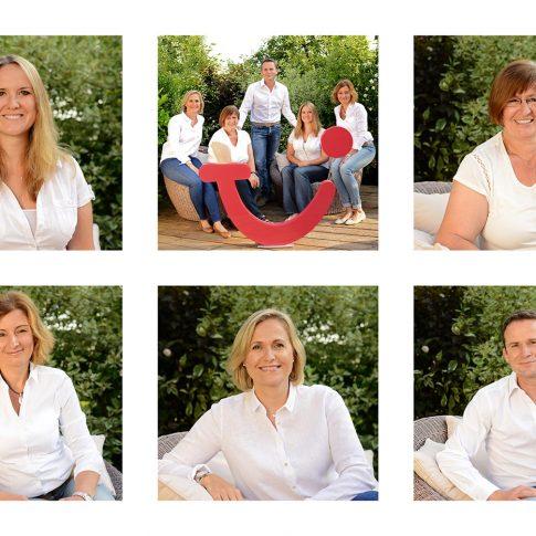 Teamfotos Frankfurt am Main