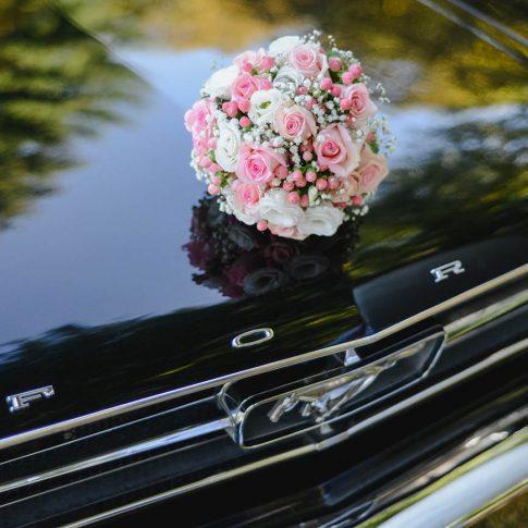 Ober Mörlen Fotos Hochzeit