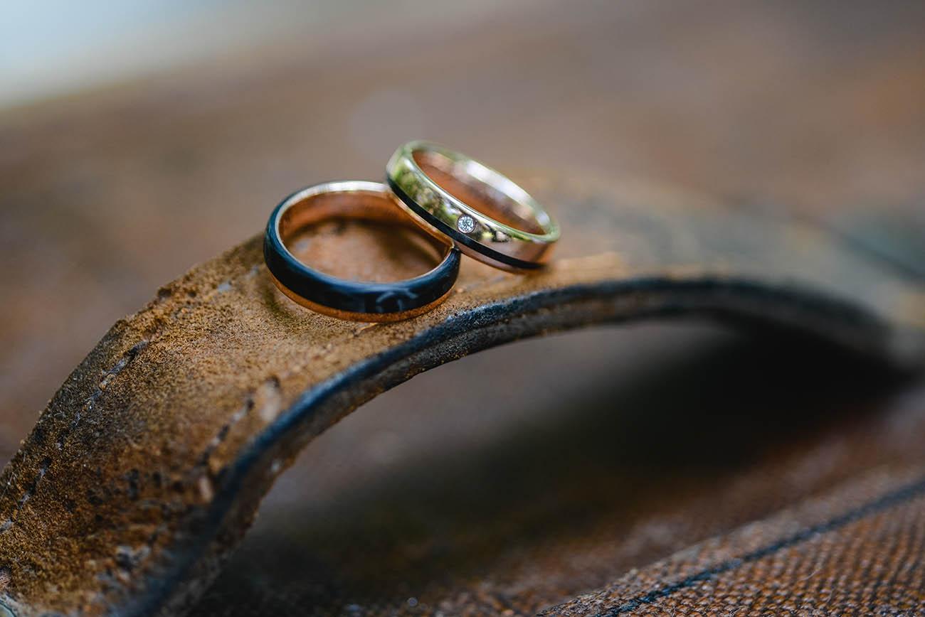 Hochzeitsreportage Begleitung Fotograf