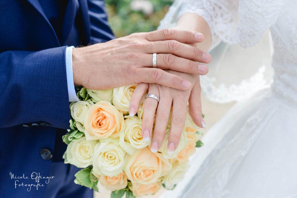 Hochzeitsfotografie Ober Mörlen