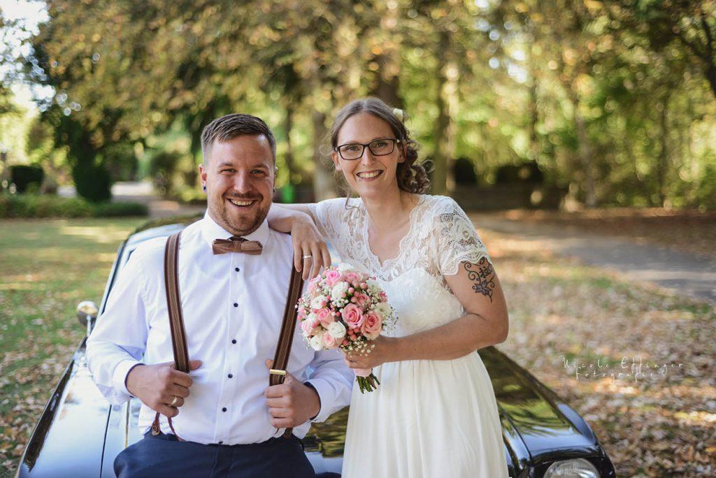 Paarfotos Hochzeitsshooting