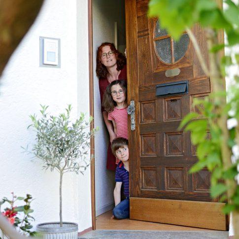 Fotos Butzbach Familien