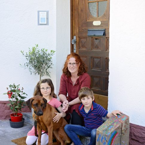 Familienbilder Butzbach